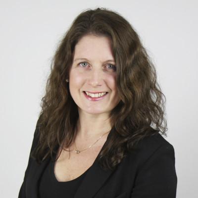 Linda Løvfall bedriftsrådgiver for reiselivet