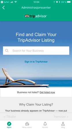 Tripadvisor owners